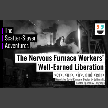 The Nervous Furnace Workers Well Earned Liberation