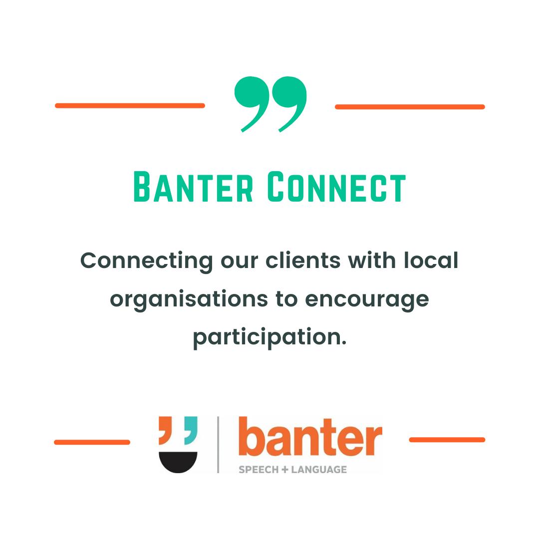 Banter Connect