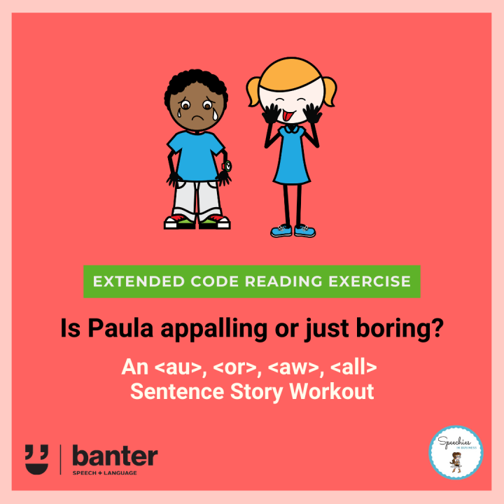Is Paula appalling or just boring Workout