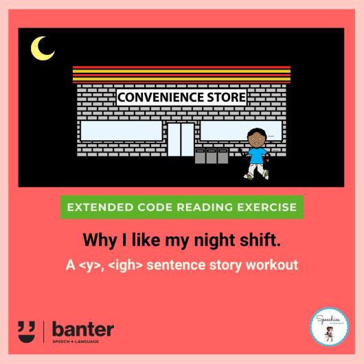 Why I like my night shift Workout