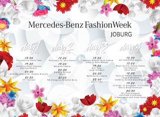 MBFWJ Show Schedule