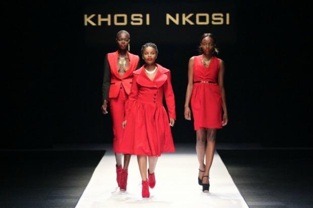 Khosi Nkosi Fashion House, South Africa. GijoBurgEast