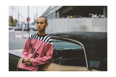 huf 2017 spring summer collection