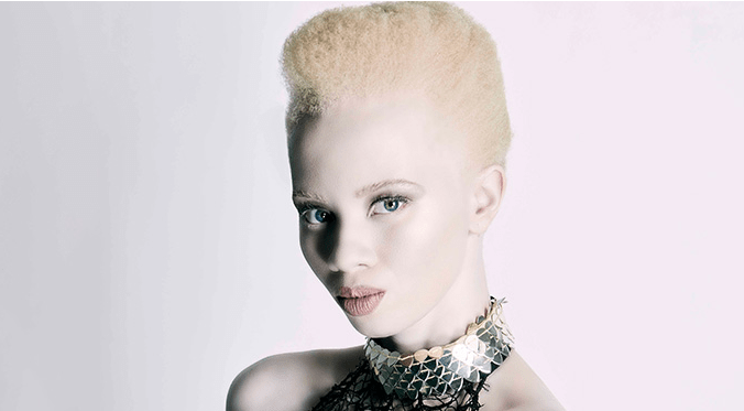 Thonda Hopa - Vogue Portugal