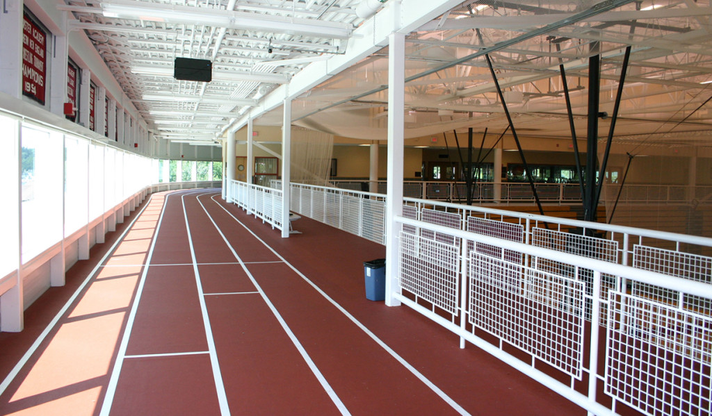 Brewster Academy Smith Center For Athletics And Wellness