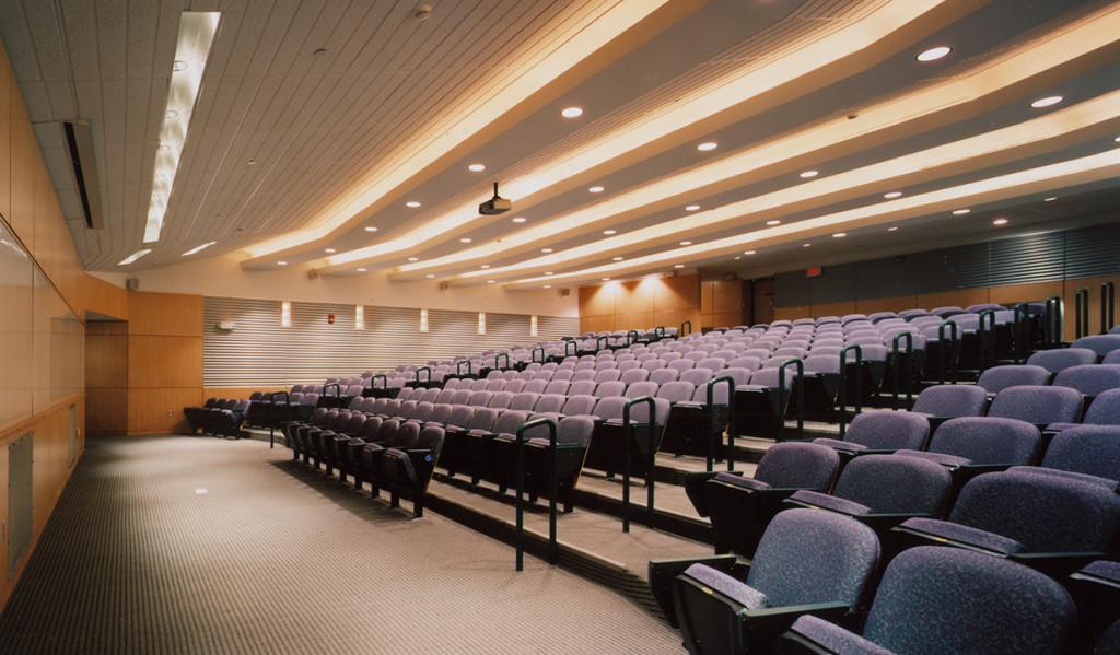 Arizona State University Interior Design