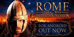 Disponible Rome TWar: Barbarian Invasion