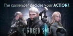Gameplay del RPG Hundred Soul