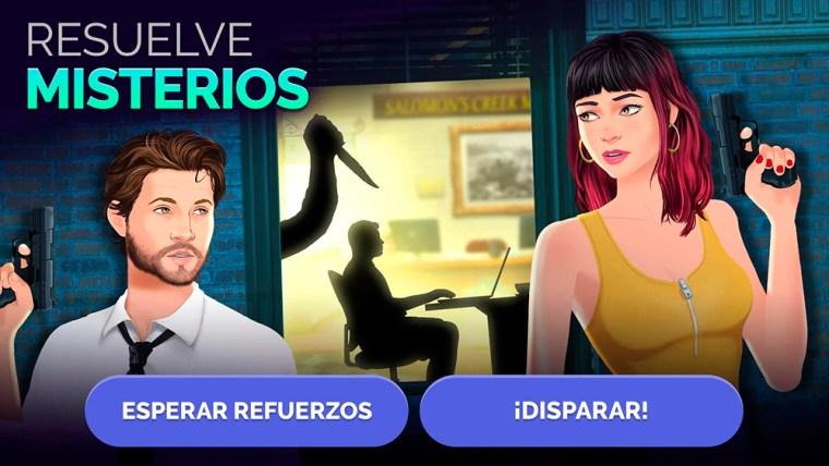 Imagen del juego Journeys: Series Interactivas