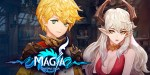 Abierto el registro a Magia: Charma Saga