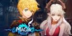 Ya está disponible Magia: Charma Saga