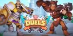 Disponible Duels, un juego combates y honor