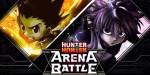 Hunter X Hunter Arena Battle para Japón