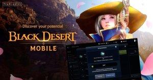 Stamina en el juego Black Desert Mobile