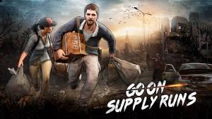 Portada del juego Game of Survival