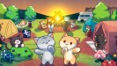 Disponible Cat Forest: Healing Camp en iOS y Android