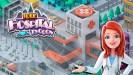 Idle Hospital Tycoon simulador de hospital para móviles