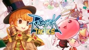 portada del juego Ragnarok Tactics: Legendary War
