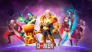 D-MEN: The Defenders disponible en la tienda Google Play