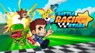 Battle Racing Stars disponible gratis para iOS y Android