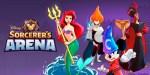 Disney Sorcerer's Arena está disponible en iOS y Android