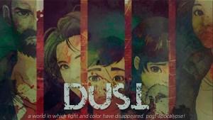 Portada del juego Dust