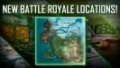 Nueva expansión de mapa del Battle Royale en Call of Duty Mobile con nuevas zonas añadidas