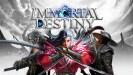 Descarga gratis Immortal Destiny, un nuevo juego de rol de estilo oriental