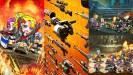 Descarga gratis Survival Day: Z Girls Battle juego idle para dispositivos Android