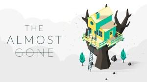 Portada del juego The Almost Gone Android iOS