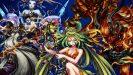 Guía de los mejores Espers  para War of the Visions: Final Fantasy Brave Exvius