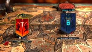 Arena de Relevos en Raid: Shadow Legends