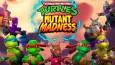 Las Tortugas Ninja vuelven a iOS y Android con TMNT: Mutant Madness