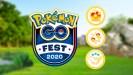Así es el Pikachu volador que va a hacer su aparición durante el Pokémon Go Fest 2020