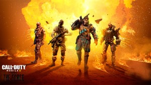 Pase de Batalla La Forja en Call of Duty Mobile