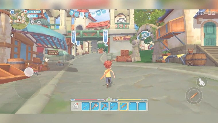 my time at portia foto version android e ios