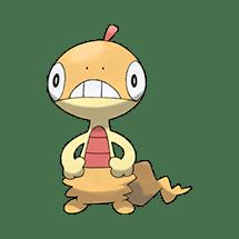 Pokémon Go Scraggy