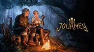Segunda temporada de Journey en Gwent
