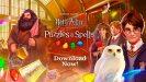 Ya puedes jugar a Harry Potter: Puzzles & Spells en móviles iOS y Android