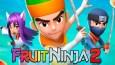 Fruit Ninja 2 el juego de cortar fruta está disponible en iOS y Android