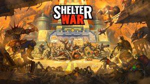 Shelter War