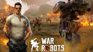 War Robots y Serious Sam 4