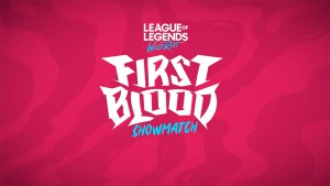 Wild Rift y LVP presentan First Blood