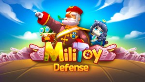 Militoy Defense