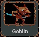 Goblin en Loop Hero