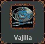 Vajilla en Loop Hero