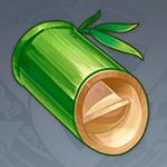 genshin impact segmento de bambú