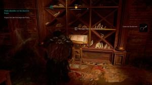 Aptitud Llama dorada de nivel 1 en Assassin's Creed Valhalla