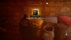Brazales de Paladín en Assassin's Creed Valhalla
