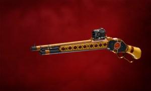Escopeta única Humidora en Far Cry 6